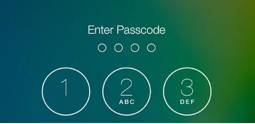 iLock- Lock Screen OS 10 Style Lietotnes (APK) bezmaksas lejupielādēt Android/PC/Windows screenshot