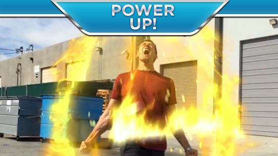 Super Power FX - Be a Superhero!- screenshot thumbnail