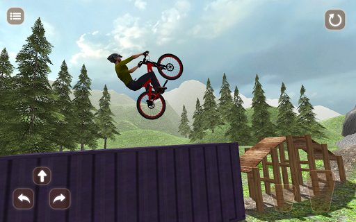 BMX ud83dudeb4u200d Rider 3D: ATV Freestyle Bike Riding Game 1 Mod screenshots 1