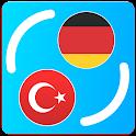 Almanca Türkçe Çeviri icon