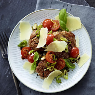 Mediterranean Pork Tenderloin Recipes