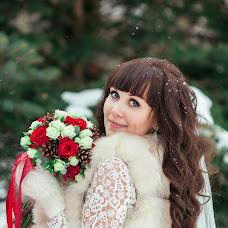 Wedding photographer Irina Kolosova (Kolosova). Photo of 05.05.2017