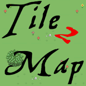 Tile2Map Maps & Levels Editor