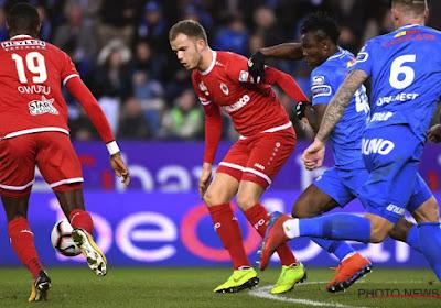 Le Celta Vigo aurait émis une offre pour un défenseur central du Racing Genk