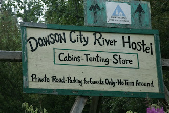 Photo: Dawson City Hostel