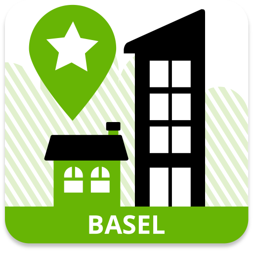 Basel Travel Guide (City map) file APK Free for PC, smart TV Download