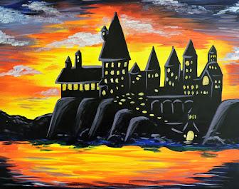 Wizarding Night