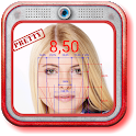 Golden Ratio Face - Beauty Analysis & Beauty Tips icon