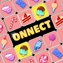 Onnect Tile Puzzle : Onet Connect Matching Game icon