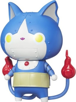 Hasbro Yo-kai Watch - Robonyan Mood Reveal Figure