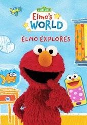 Sesame Street – Elmo's World: Elmo Explores