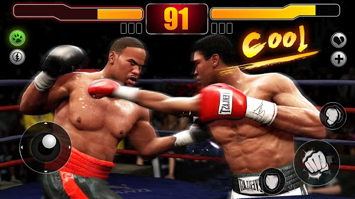 Boxing Game- Showtime for the world fighter star 3.1.0 screenshots 3