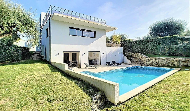 Maison avec piscine La Gaude