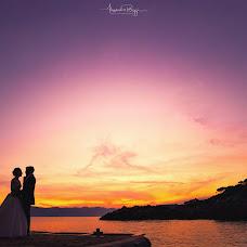 Wedding photographer Alessandro Biggi (alessandrobiggi). Photo of 04.06.2018