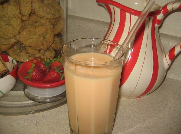 Muskmelon Smoothie Recipe