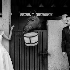 Fotógrafo de bodas Ibrahim Alfonzo (alfonzo). Foto del 30.08.2018