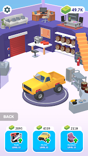Repair My Car! Mod Apk (Unlimited Money + No Ads) 2.1.3 2