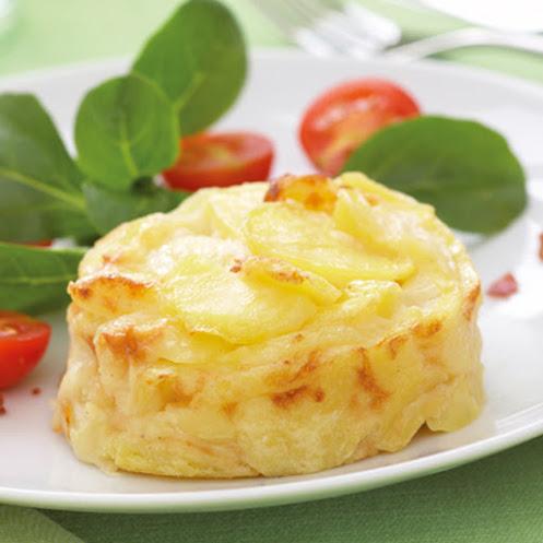 Abbildung Gourmet-Kartoffel-Gratin