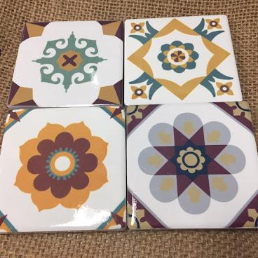 花磚陶瓷磁貼(3號款)