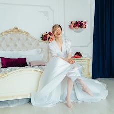 Wedding photographer Natalya Antonova (Nata83). Photo of 01.10.2018