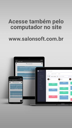 Salon Soft - Agenda e Sistema para Salu00e3o de Beleza 2.4.8 screenshots 8
