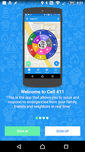 Cell 411- screenshot thumbnail