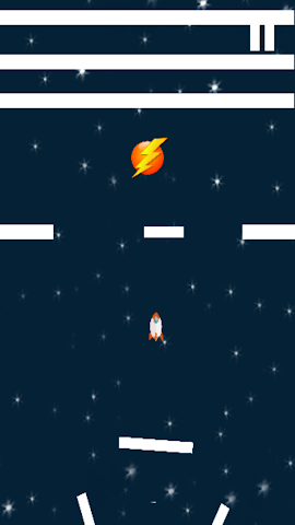 android Arrow Blaze Simulator Screenshot 2