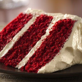 Red Velvet Cake Without Baking Soda Recipes