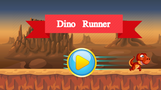 Dinosaur game For Kids: Free Screenshot