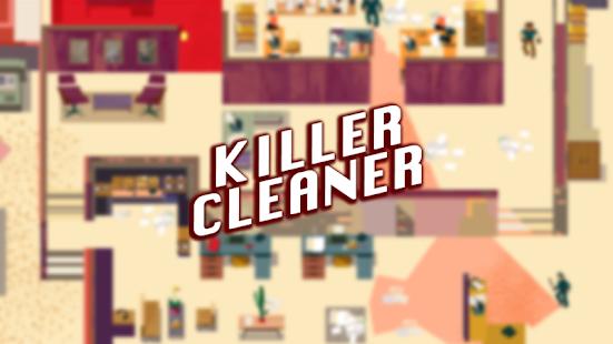 Killer Cleaner - náhled