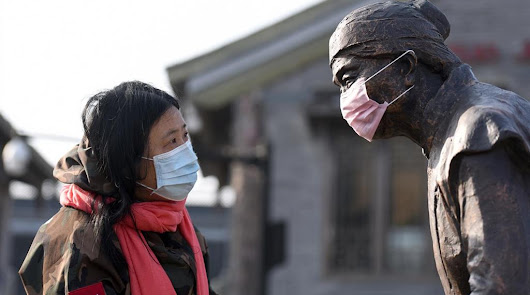 China acusa a España de ser el origen de la pandemia del coronavirus