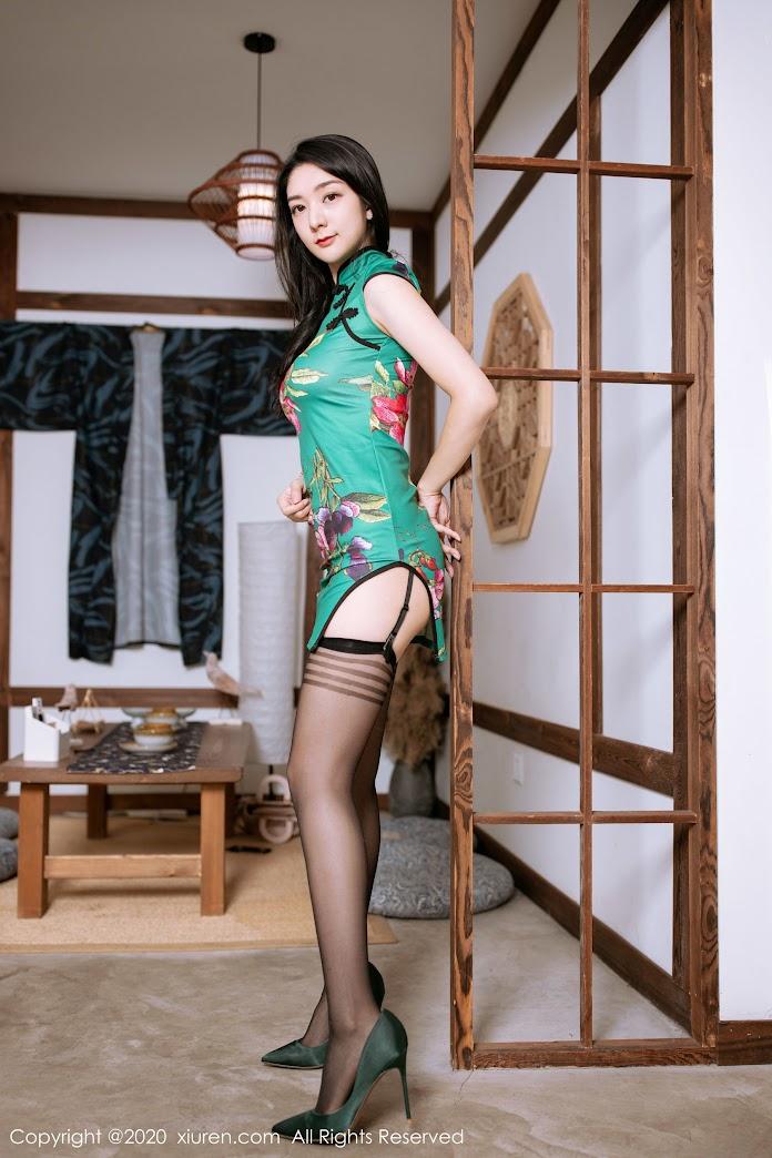 Xiuren No 2027 Angela