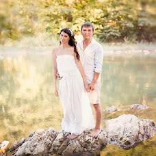 Wedding photographer Mikhail Bunyakov (buniakov). Photo of 05.11.2015