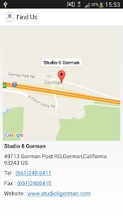 Studio 6 Gorman- screenshot thumbnail