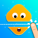 Divide it - Cut & Slice Game icon