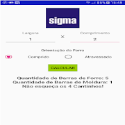Eris Sigma Cálculo de Forro PVC