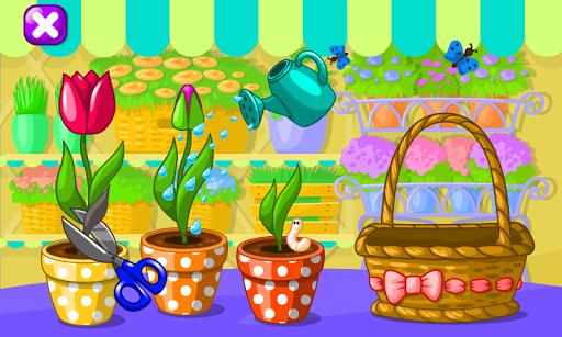Garden Game for Kids 1.21 screenshots 4