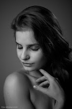 Photo: portret, fotografia portretowa, jacek taran, fotograf krakow, anna duk, fotografia artystyczna;