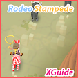 Cheats Rodeo Stampede Tips icon
