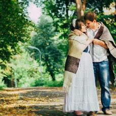 Wedding photographer Maksim Povoznyuk (myocean22). Photo of 22.10.2015