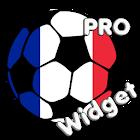 Widget Ligue 1 PRO 2018/19 icon