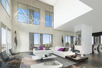 Appartement 4 pièces 189,18 m2