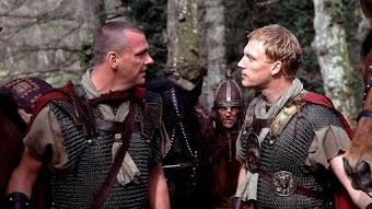 Season 1, Episode 2 How Titus Pullo Brought Down the Republic