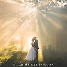 Svatební fotograf Michal Szydlowski (michalszydlowski). Fotografie z 06.09.2018