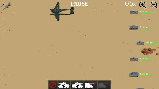 Code Triche Frontline Attack apk mod screenshots 6