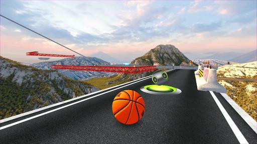 BasketRoll 3D: Rolling Ball 2.1 screenshots 5