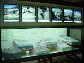 Photo: Paisaje granítico de la Pedriza: génesis y formas de relieve
