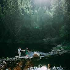 Wedding photographer Innokentiy Khatylaev (htlv). Photo of 14.08.2018