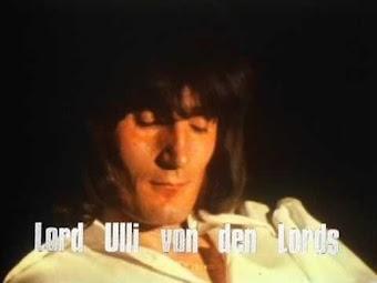Beat Club, Folge 74 (26.12.1971)
