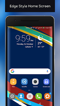 Download Colors theme for huawei Emui 5/8 APK latest version